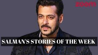 Salman Khan To Take Huma Qureshi Under His Wings? | Salman Khan To Play 18-Year Old In
