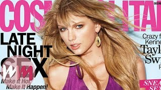 Top 10 Hilariously Bad Relationship Tips from COSMO