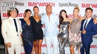 Baywatch | Miami World Premiere