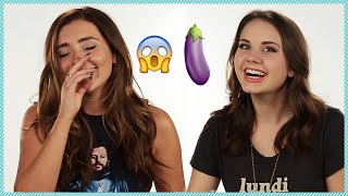 """SEEING """"IT"""" FOR THE FIRST TIME  w/ Arden Rose & Lauren Elizabeth"""