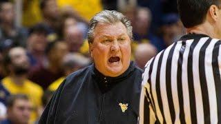 Bob Huggins Goes Off On Refs In Big 12 Title Game Loss   CampusInsiders