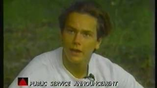 A Current Affair coverage of River Phoenix