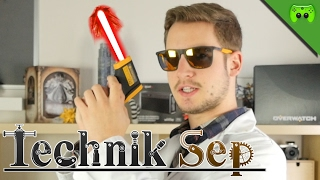 Infrarot Thermometer | Technik Sep