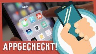 7 App-Geheimtipps aus unserem Büro! |  Appgecheckt #5