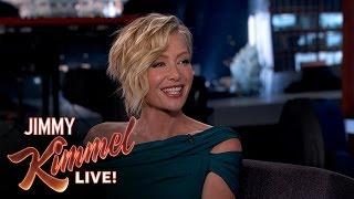 Portia de Rossi on Having a Baby with Ellen
