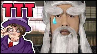 Sensei vom Schüler hintergangen!| Trouble in Terrorist Town! | Zombey
