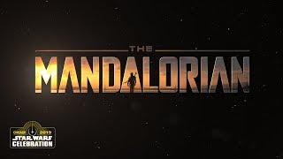 The Mandalorian Panel - Sunday