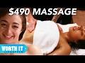 $39 Massage Vs. $490 Massagemp3