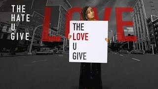 The Hate U Give | #ReplaceHate | 20th Century FOX