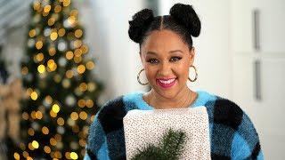 5 Ways to Give this Holiday Season | Tia Mowry
