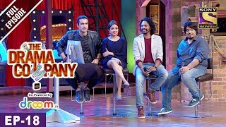 The Drama Company - Episode 18 - 16th September, 2017