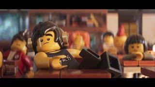 LEGO: The Ninjago Movie Videogame - All Cutscenes | 1080p60 HD