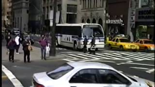 NYC Buses    (Spring 1996)