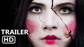 INCIDENT IN A GHOSTLAND Official Trailer (2018) Thriller HD