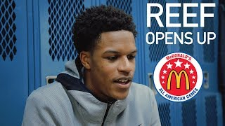 Shareef O'Neal Opens Up About McDonald