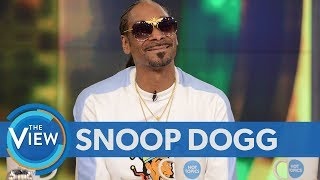 Snoop Dogg Weighs In On Kanye