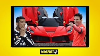 40 Craziest And Coolest Footballers