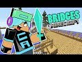 BRIDGES?? CAN IT BE?! MINECRAFT GAMESmp3