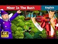 Miser in the Bush Story in English | Bed...mp3
