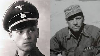 When A US Soldier Was Wounded In A Minefield This Nazi Officer Vowed To Save Him At Any Cost