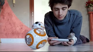 DROIDE TELECOMANDATO!! - Star Wars BB-8