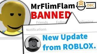 Update on my deleted Roblox account...
