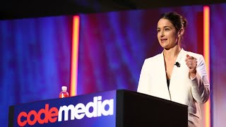 New York Times' Lisa Tobin on the value of audio, next big thing for The Daily | Code Media
