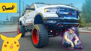 These Are the Trucks People Love to Hate | WheelHouse