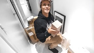 SOMEONE MUST HAVE BEEN REALLY NICE! | VLOG 258