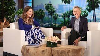 Jessica Biel Shuts Down Pregnancy Rumors, Jokes About Her