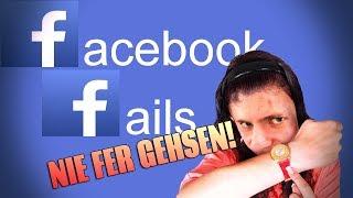 Ich werde dich nie fer gehsen - Facebook Fails #39