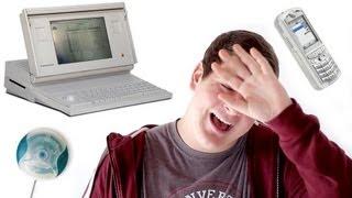 Top 5 der schlechtesten Apple Produkte aller Zeit! - felixba94