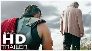 THOR RAGNAROK Final Trailer (Marvel 2017)