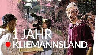 Livestream: Riesen Mega Geburtstagsparty – 1 Jahr Kliemannsland