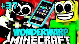 WIR rufen FREMDE LEUTE AN?! - Minecraft Wonderwarp #037 [Deutsch/HD]