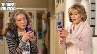 Grace and Frankie - Temporada 4 | Trailer Oficial da série Netflix