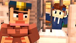 ICH MUSS HIER RAUS!! | Minecraft Prison Escape
