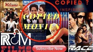 EP 06 I Akshay Kumar   Saif Ali Khan   Katrina   RACE I Welcome I Copied   Chor Pe More I RTM Films