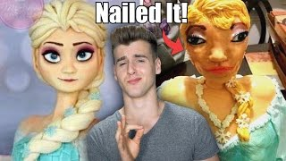"""Photos That Will Make You Say """"Nailed It"""""""