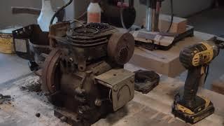 1980 Small Engine Restoration