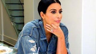 Kim Kardashian Mocks Scott Disick for Taking Bella Thorne to Cannes on