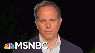 Jeremy Bash: Donald Trump Has