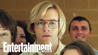 Ross Lynch On Playing Jeffrey Dahmer: