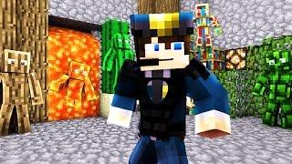 100% UNMÖGLICH ZU FINDEN?! - Minecraft CAMO BATTLE