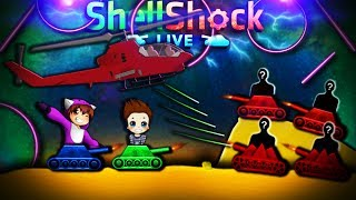 Der 1.000.000Xp Chopper! | Shellshock Live