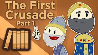 Europe: The First Crusade - The People
