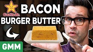 Will It Butter? Taste Test