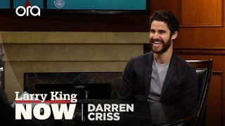 If You Only Knew: Darren Criss