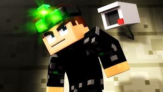 HAT DIE KAMERA MICH ENTDECKT?   Minecraft the Heist