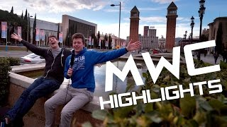 Nokias Comeback, Sonys 4K Smartphone & Hologramme: Unsere MWC Highlights! - felixba